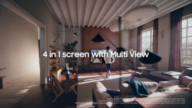 New commercial for @samsung and the Neo QLED 8K! Ready to live a Neo life?